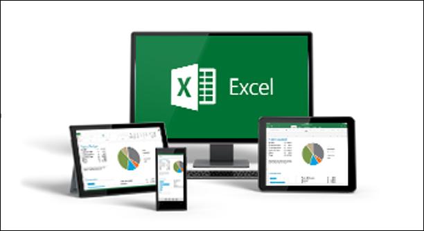 Excel formation gratuite 1