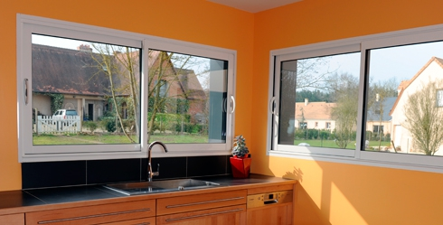 Entretenir et rénover ses fenêtres