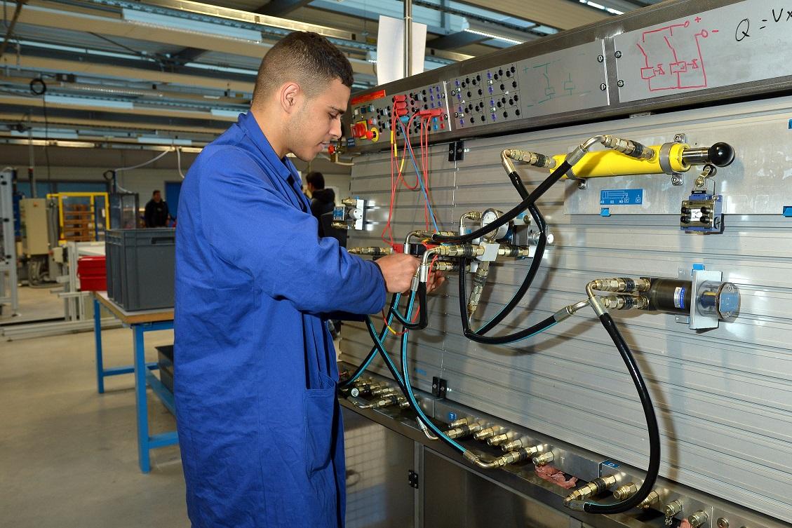 ce qu u2019il faut savoir sur la maintenance industrielle