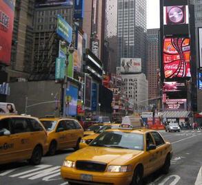 Guide Newyork