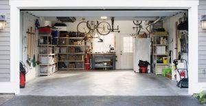 automatisme garage
