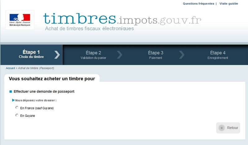 timbre fiscal